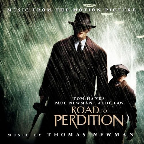 Thomas Newman, Road To Perdition, Piano