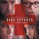 Thomas Newman St. Luke's (From 'Side Effects') Sheet Music and PDF music score - SKU 123464