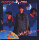 Thompson Twins Hold Me Now Sheet Music and PDF music score - SKU 163568
