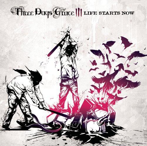 Three Days Grace Break profile image