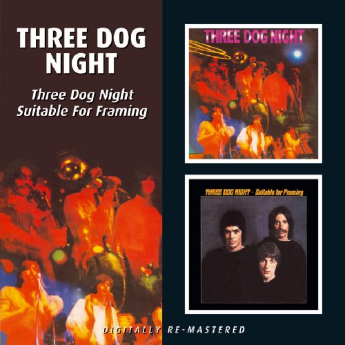 Three Dog Night, Eli's Comin', Piano, Vocal & Guitar (Right-Hand Melody)