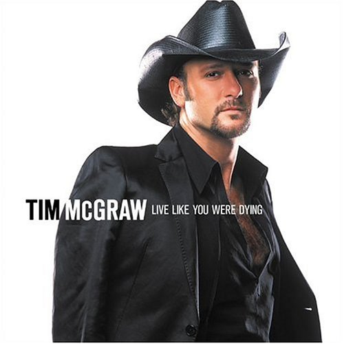 Tim McGraw, Live Like You Were Dying, Easy Piano