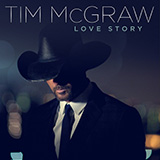 Tim McGraw When The Stars Go Blue Sheet Music and PDF music score - SKU 55796
