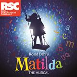 Tim Minchin The Smell Of Rebellion (From 'Matilda The Musical') Sheet Music and PDF music score - SKU 115995