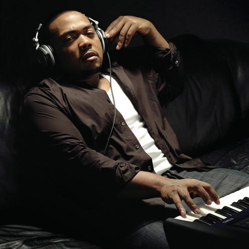 Timbaland, Good Foot (feat. Justin Timberlake), Piano, Vocal & Guitar (Right-Hand Melody)