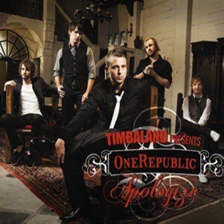 Timbaland Apologize (feat. OneRepublic) profile image