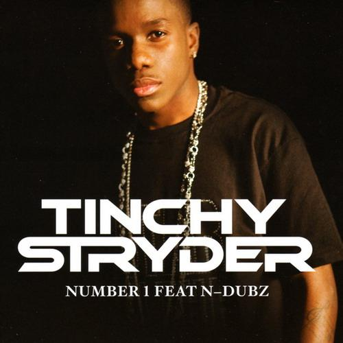 Tinchy Stryder, Number 1 (feat. N-Dubz), Piano, Vocal & Guitar