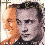 Tino Rossi Le Plus Beau Tango Du Monde Sheet Music and PDF music score - SKU 106291