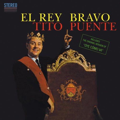 Tito Puente, Oye Como Va, Keyboard