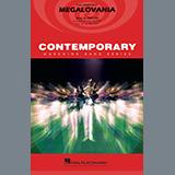 Toby Fox Megalovania (from Undertale) (arr. Paul Murtha) - 2nd Trombone Sheet Music and PDF music score - SKU 449129