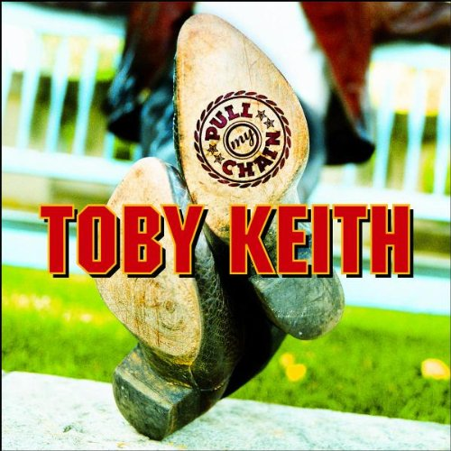 Toby Keith I Wanna Talk About Me profile image