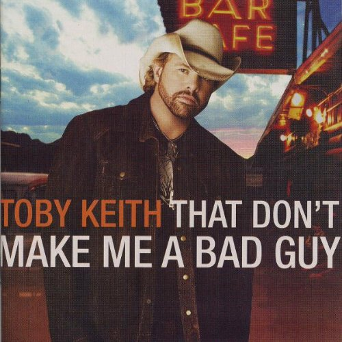 Toby Keith She Never Cried In Front Of Me profile image
