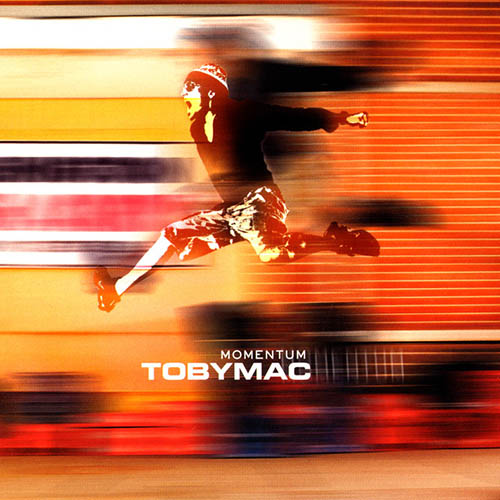 tobyMac Get This Party Started profile image