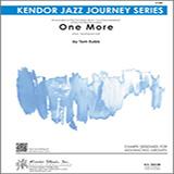 Tom Kubis One More - 2nd Eb Alto Saxophone Sheet Music and PDF music score - SKU 326753