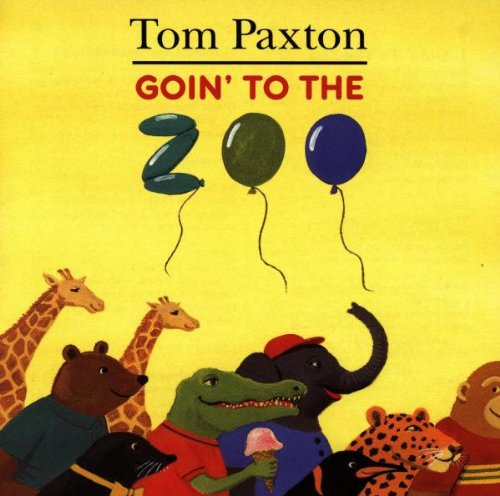 Tom Paxton The Marvelous Toy profile image