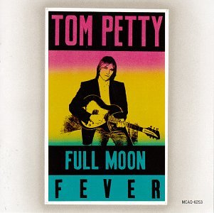 Tom Petty A Face In The Crowd profile image