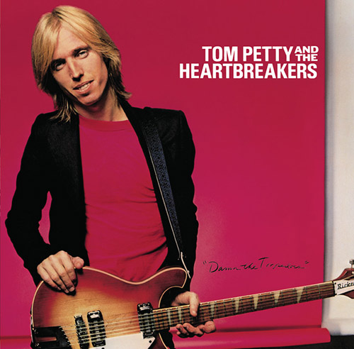 Tom Petty And The Heartbreakers Here Comes My Girl profile image