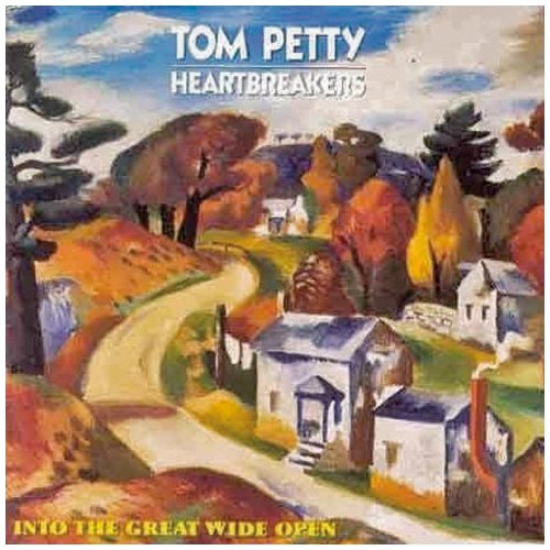 Tom Petty And The Heartbreakers, Into The Great Wide Open, Guitar Tab Play-Along