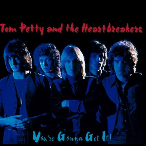 Tom Petty And The Heartbreakers Listen To Her Heart profile image