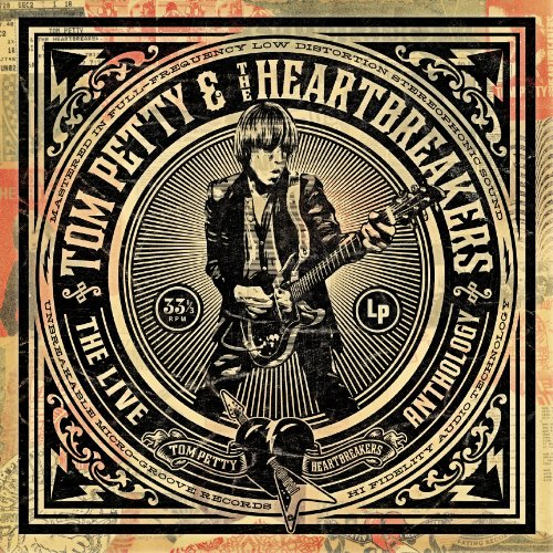 Tom Petty And The Heartbreakers Needles And Pins profile image