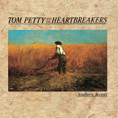 Tom Petty And The Heartbreakers Rebels profile image