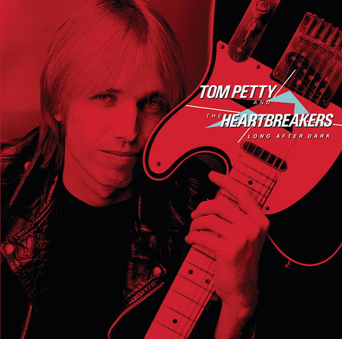 Tom Petty And The Heartbreakers You Got Lucky profile image