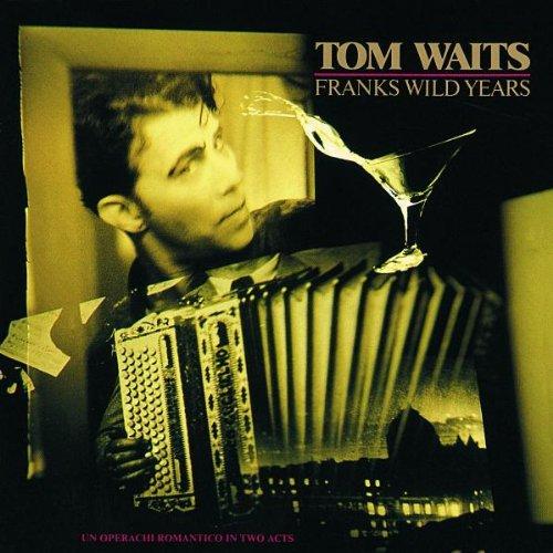 Tom Waits, Temptation, Lyrics & Chords