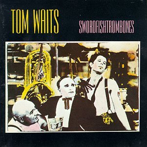 Tom Waits, Town With No Cheer, Lyrics & Chords