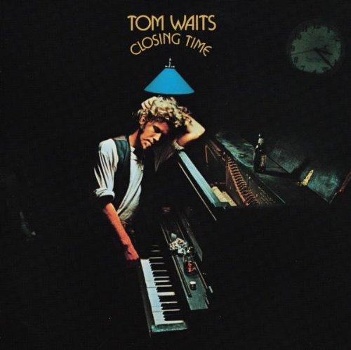 Tom Waits, Virginia Avenue, Lyrics & Chords