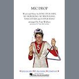 Tom Wallace Mic Drop - Trombone 2 Sheet Music and PDF music score - SKU 378576