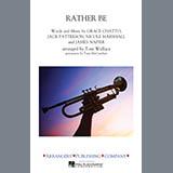 Tom Wallace Rather Be - Trombone 1 Sheet Music and PDF music score - SKU 339593