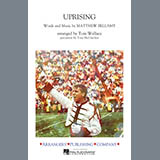 Tom Wallace Uprising - Snare Sheet Music and PDF music score - SKU 352735