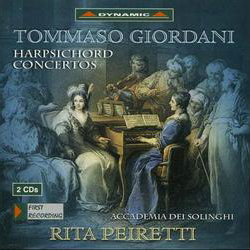 Tommaso Giordani Caro Mio Ben Sheet Music and PDF music score - SKU 22133