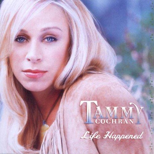 Tommy Cochran, Life Happened, Piano, Vocal & Guitar (Right-Hand Melody)