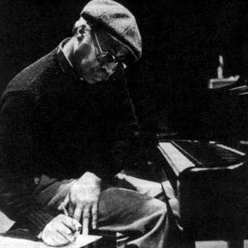 Tommy Flanagan, Sunset And The Mocking Bird, Piano Transcription