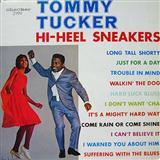 Tommy Tucker Hi-Heel Sneakers Sheet Music and PDF music score - SKU 46587