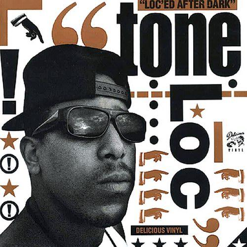 Tone-Loc, Wild Thing, Piano, Vocal & Guitar (Right-Hand Melody)