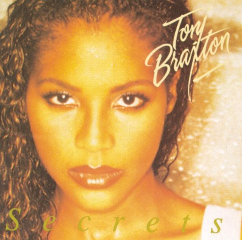 Toni Braxton How Could An Angel Break My Heart profile image