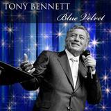 Tony Bennett Blue Velvet Sheet Music and PDF music score - SKU 104795