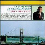 Tony Bennett I Left My Heart In San Francisco Sheet Music and PDF music score - SKU 64805