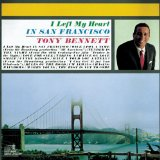 Tony Bennett I Left My Heart In San Francisco Sheet Music and PDF music score - SKU 415369