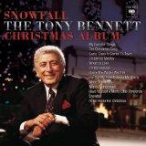 Tony Bennett Snowfall Sheet Music and PDF music score - SKU 75282