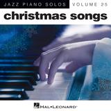 Tony Bennett Snowfall [Jazz version] (arr. Brent Edstrom) Sheet Music and PDF music score - SKU 92315