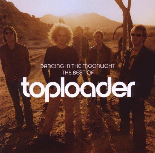 Toploader Some Kind Of Wonderful profile image