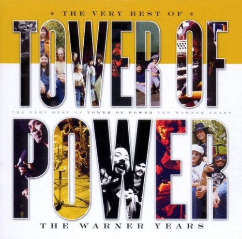 Tower Of Power, Credit (Go And Get It With Your Good Credit), Bass Guitar Tab
