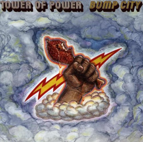 Tower Of Power, Down To The Nightclub, Guitar Tab