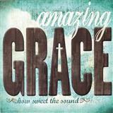 Traditional Amazing Grace Sheet Music and PDF music score - SKU 122905