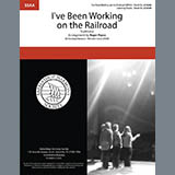 Traditional I've Been Working On The Railroad (arr. Roger Payne) Sheet Music and PDF music score - SKU 432790