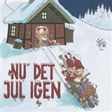 Traditional Nu Er Det Jul Igen Sheet Music and PDF music score - SKU 105609