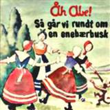 Traditional Så Går Vi Rundt Om En Enebærbusk Sheet Music and PDF music score - SKU 105610